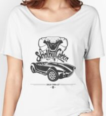 Shelby Cobra Women's Relaxed Fit T-Shirt