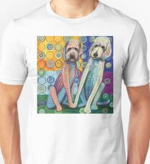 Max and Bae Unisex T-Shirt