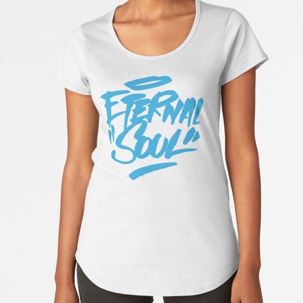 Eternal Soul Premium Scoop T-Shirt