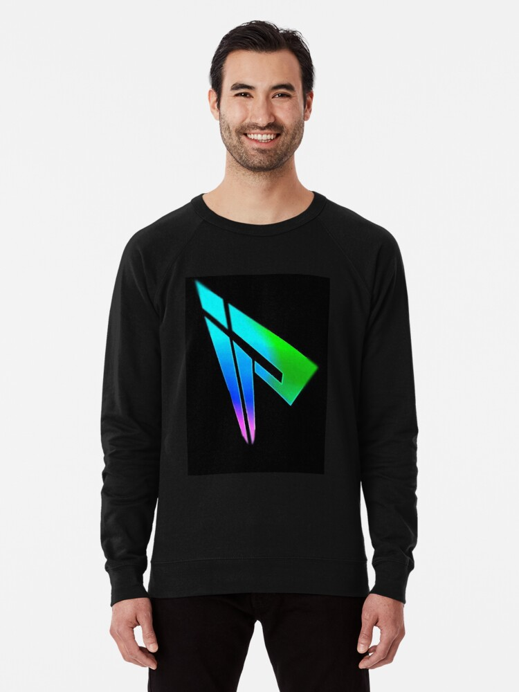 'OpTic Pamaj Logo Shirts, Skins, ETC' Lightweight Sweatshirt by kmsxd