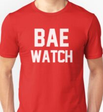 Bae Watch Unisex T-Shirt
