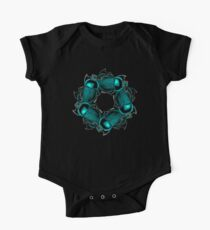EGYPTIAN SCARAB Kids Clothes