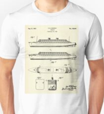 Steamship-1937 T-Shirt