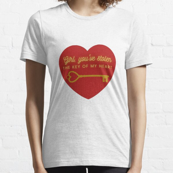 You have the key of my heart Essential T-Shirt