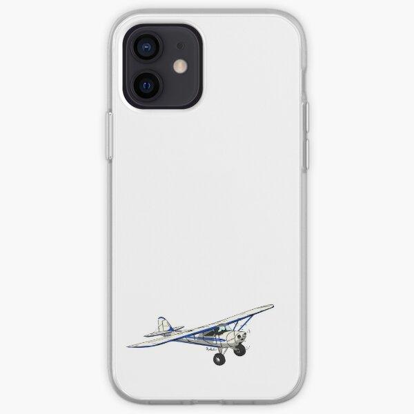 Taylorcraft N3794T iPhone Soft Case