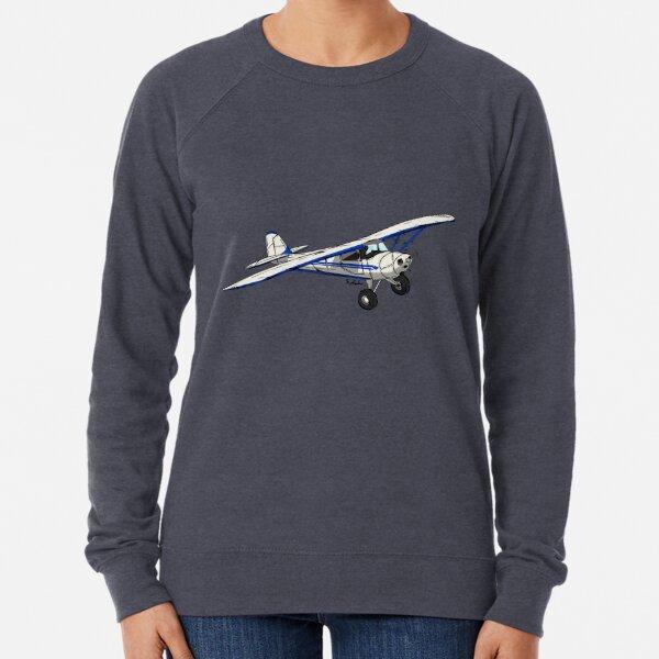 Taylorcraft N3794T Lightweight Sweatshirt