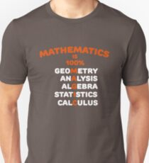Math is Magic T-Shirt