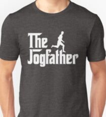 The Jogfather Slim Fit T-Shirt