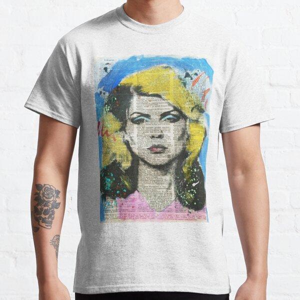 Debbie Harry T-shirt classique