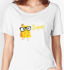 Super Mature Women's Relaxed Fit T-Shirt
