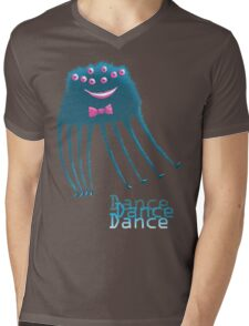 Techno Dance Disco Spider T-Shirt