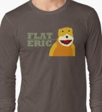 Flat Eric  T-Shirt