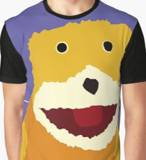 Flat Eric  Graphic T-Shirt