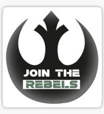Rebels Sticker