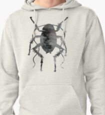 cockroach  Pullover Hoodie