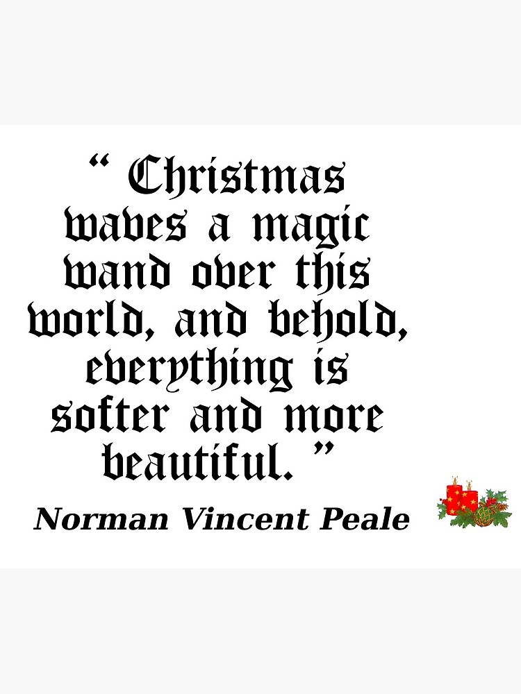 Norman Vincent Peale quote by travelpicspro