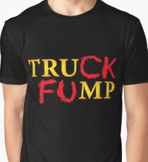 The Original Truck Fump Graphic T-Shirt