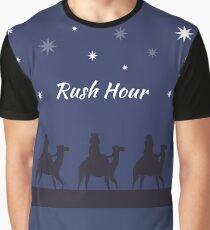 RushHour Graphic T-Shirt