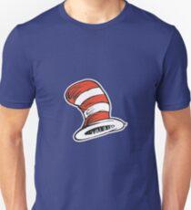 Read Across America Day - Dr Seuss Design T-Shirt