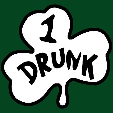 1 DRUNK by cpinteractive