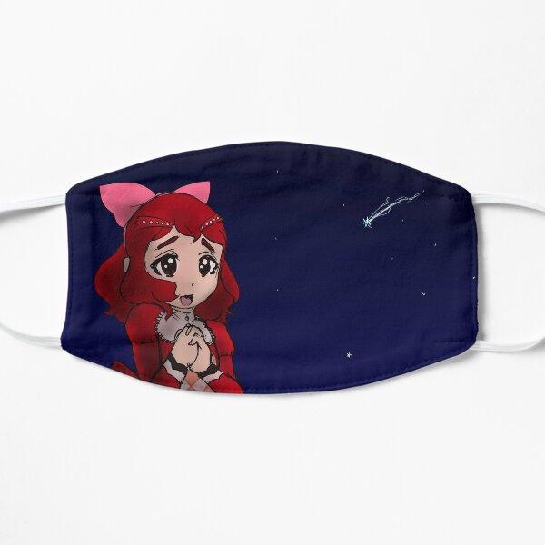 Starry Skies Celeste2020 Flat Mask
