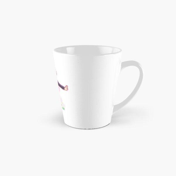 gojou satoru will kill you Tall Mug