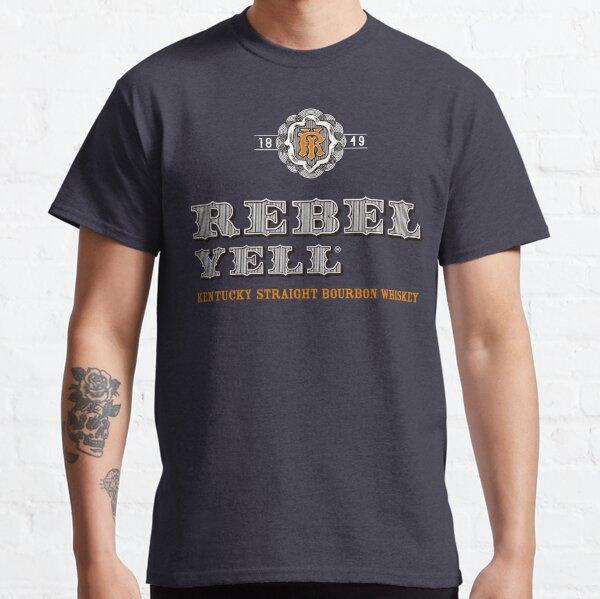 Rebellenschrei 2 Classic T-Shirt