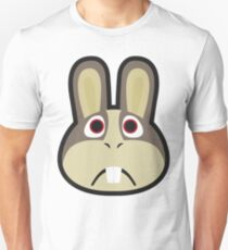 PEPPY HARE ANIMAL CROSSING Unisex T-Shirt