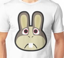 PEPPY HARE ANIMAL CROSSING Unisex T-Shirt
