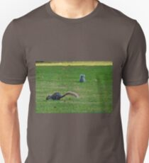 Squirrels on the Hunt T-Shirt