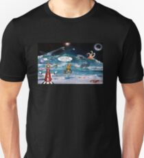 ~ Surf's Up! ~ T-Shirt