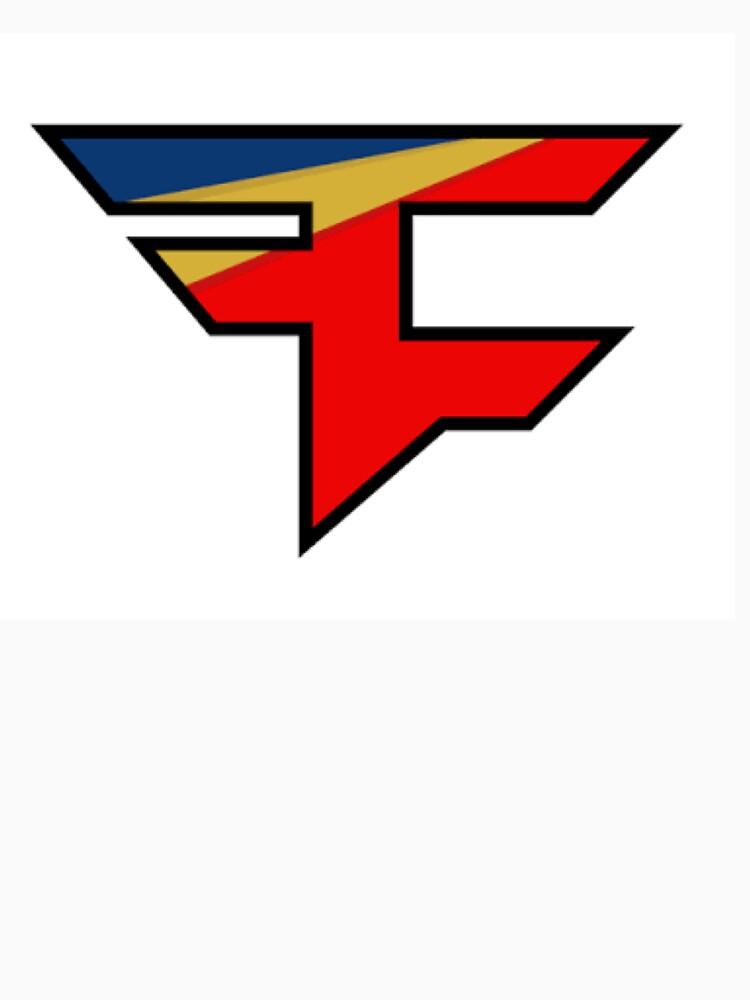 FaZe 2.0 Logo Shirt