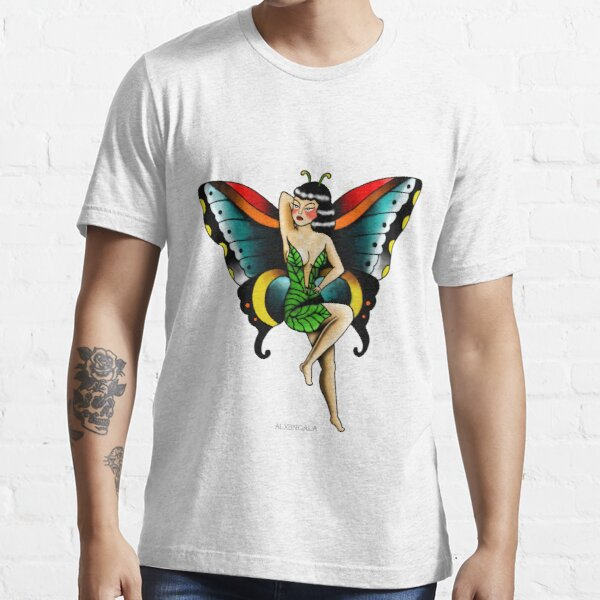 Traditional Fairy Essential T-Shirt