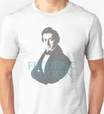 Frédéric Chopin  Unisex T-Shirt