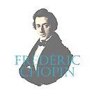 Frédéric Chopin  by cesarpadilla