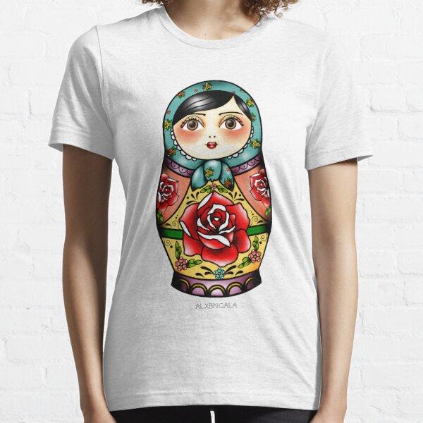 Matryoshka  Essential T-Shirt