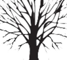 One Republic tree Sticker