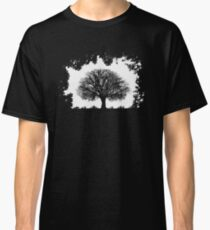 Contrast Classic T-Shirt