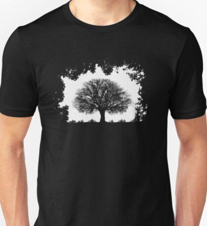 Contrast T-Shirt