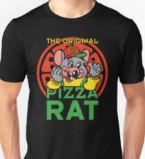 The Original Pizza Rat T-Shirt