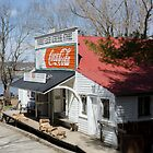 Rabbit Hash Store-Front View Angle by mcstory