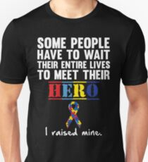 Autism Hero T-Shirt