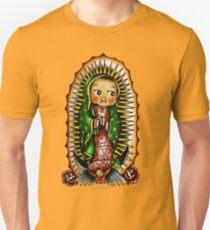 Kewpie Guadalupano Unisex T-Shirt