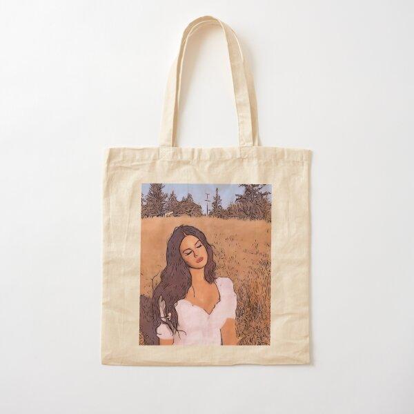 Lana del Rey Tote bag classique