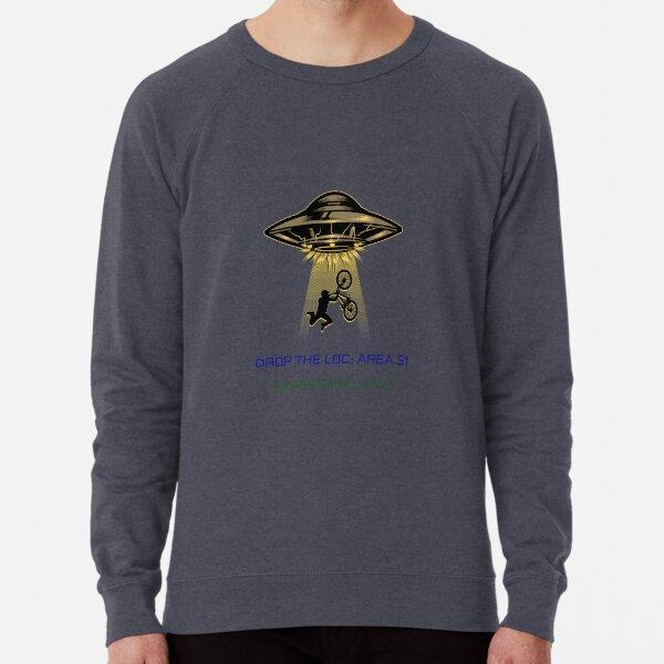 Area 51 Raider Lightweight Sweatshirt