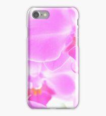 An Abundance of Orchids iPhone Case/Skin
