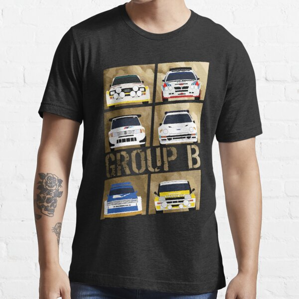 Group B Essential T-Shirt