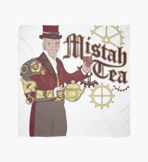 Mistah Tea Scarf