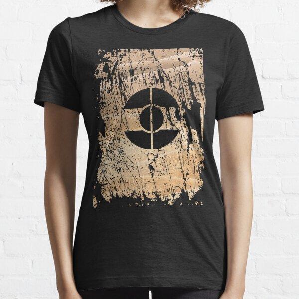 Dune Fremen Symbol Essential T-Shirt