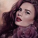 Hayley by Svenja Gosen